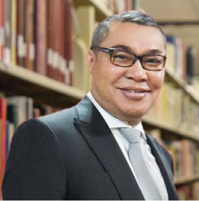 Hasanuddin Tisi