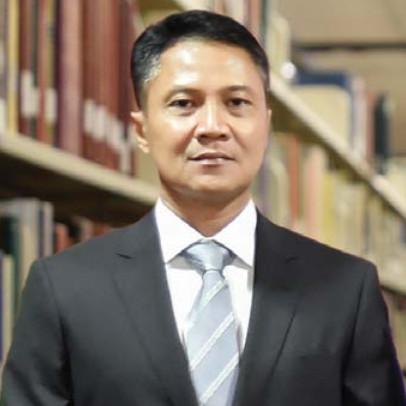 Zaenal Asikin