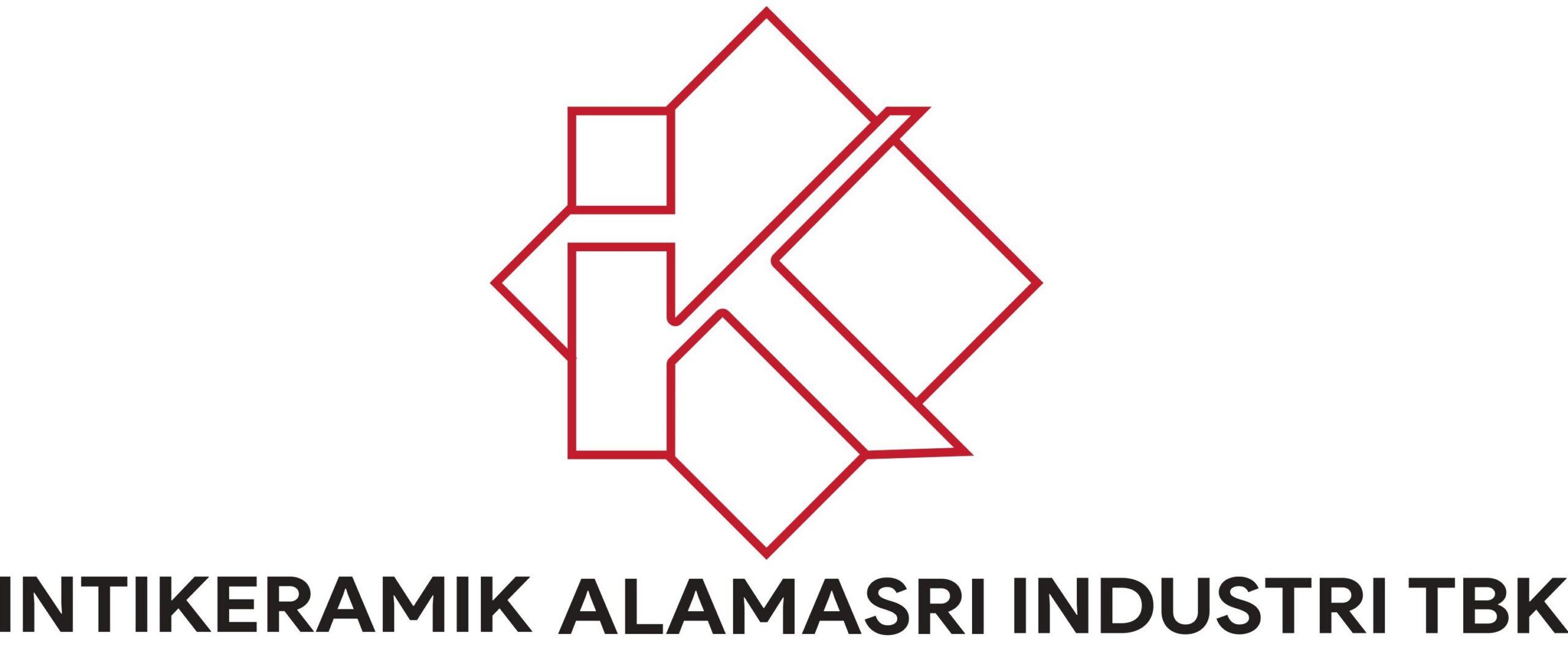 PT Intikeramik Alamasri Industri Tbk